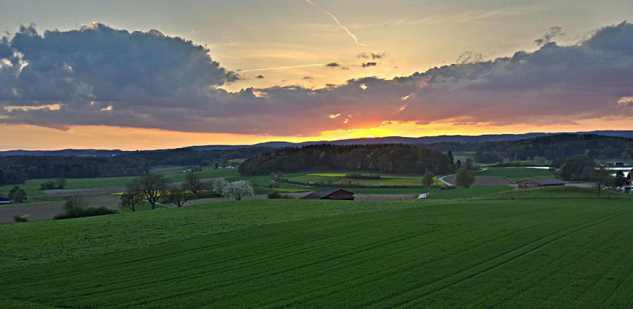 Gemeinde Dörflingen
